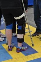 Na Boston Marathon Finish Line