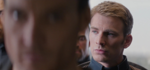 steve rogers realizes he is going to be killed in the winter soldier