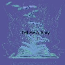 Tell Me a Story 3A with printing